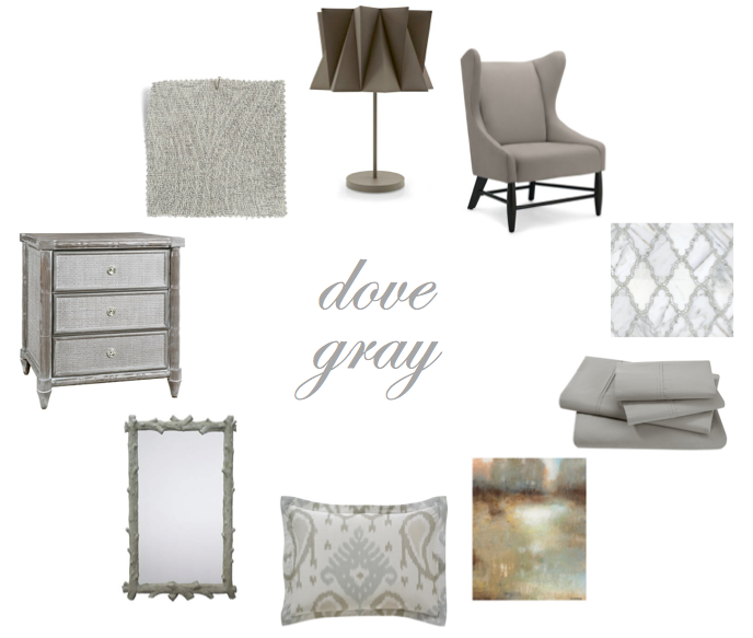 Color Friday Is Dove Gray Paint It What I Tell You