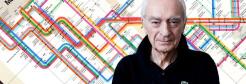 Vignelli Map