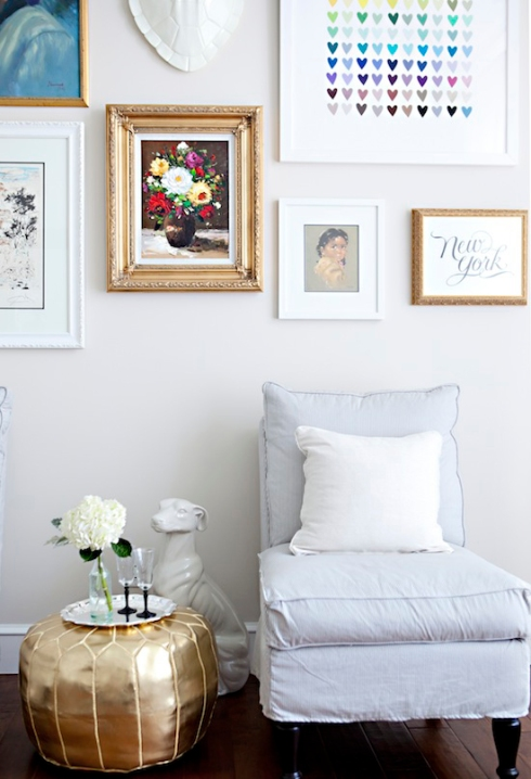 Great Gallery Walls
